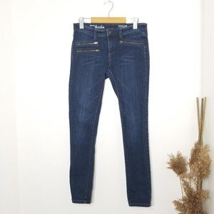 Smart Set Insider | Premium Denim Skinny Jeans 28